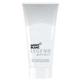 Mont Blanc Legend Spirit - Душ гел за мъже SG 150 мл-Парфюми