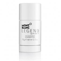 Mont Blanc Legend Spirit - Део-стик за мъже DEO 75 мл-Парфюми