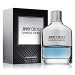 Jimmy Choo Urban Hero - Парфюмна вода за мъже EDP 100 мл-Парфюми