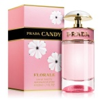 Prada Candy Florale - Тоалетна вода за жени EDT 50 мл-Парфюми
