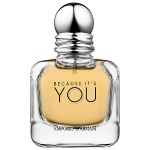 Armani Because It`s you - Парфюмна вода за жени EDP 30 мл-Парфюми