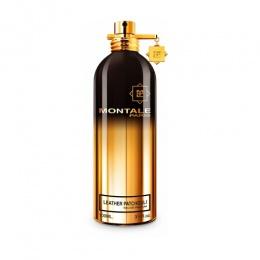Montale Leather Patchouli - Унисекс парфюмна вода EDP 100 мл