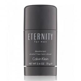 Calvin Klein Eternity - Део-стик за мъже DEO 75 мл-Парфюми