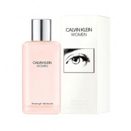 Calvin Klein Women - Душ гел за жени SG 200 мл-Парфюми