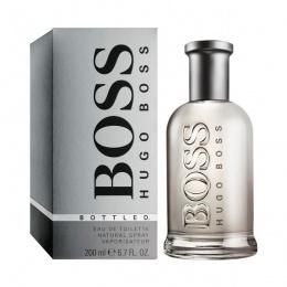 Hugo Boss Boss Bottled - Тоалетна вода за мъже EDT 200 мл-Парфюми