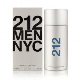 Carolina Herrera 212 Men - Тоалетна вода за мъже EDT 200 мл-Парфюми