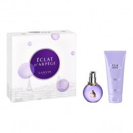 Комплект за жени Lanvin Eclat d`Arpege - Парфюмна вода EDP 50 мл + Лосион за тяло BL 100 мл-Парфюми