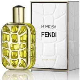Fendi Furiosa - Парфюмна вода за жени EDP 50 мл-Парфюми