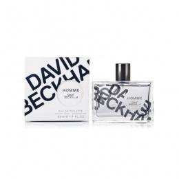 David Beckham Homme - Тоалетна вода за мъже EDT 50 мл-Парфюми