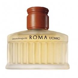 Laura Biagiotti Roma - Тоалетна вода за мъже ЕДТ 125 мл.-Парфюми
