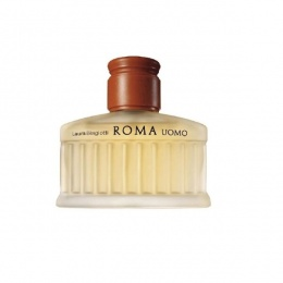 Laura Biagiotti Roma - Тоалетна вода за мъже EDT 40 мл-Парфюми