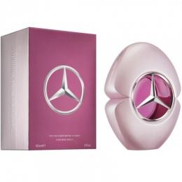 Mercedes-Benz Woman - Парфюм за жени ЕДП 90 мл-Парфюми
