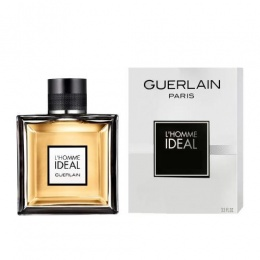 Guerlain Homme Ideal - Тоалетна вода за мъже ЕDT 100 мл-Парфюми