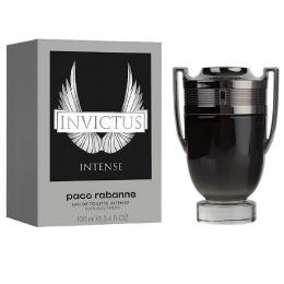 Paco Rabanne INVICTUS INTENSE - Тоалетна вода за мъже ЕДТ 100 мл.-Парфюми