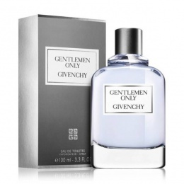 Givenchy Gentlemen Only - Тоалетна вода за мъже EDT 100 мл-Парфюми