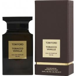 Tom Ford Private Blend TOBACCO VANILLE - Унисекс парфюм EDP 100 мл-Парфюми