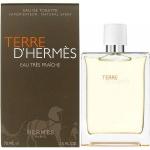 HERMES Terre d`Hermes Eau Tres Fraiche - Тоалетна вода за мъже EDT 75 мл-Парфюми