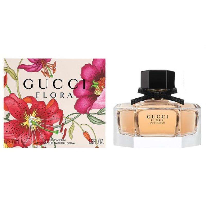 Gucci Flora - Парфюмна вода за жени EDP 50 мл-Парфюми