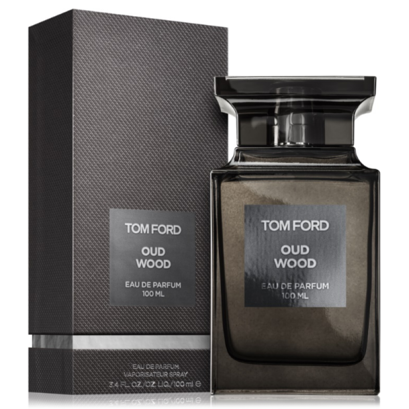 Tom Ford Private Blend Oud Wood - Унисекс парфюмна вода EDP 100 мл-Парфюми