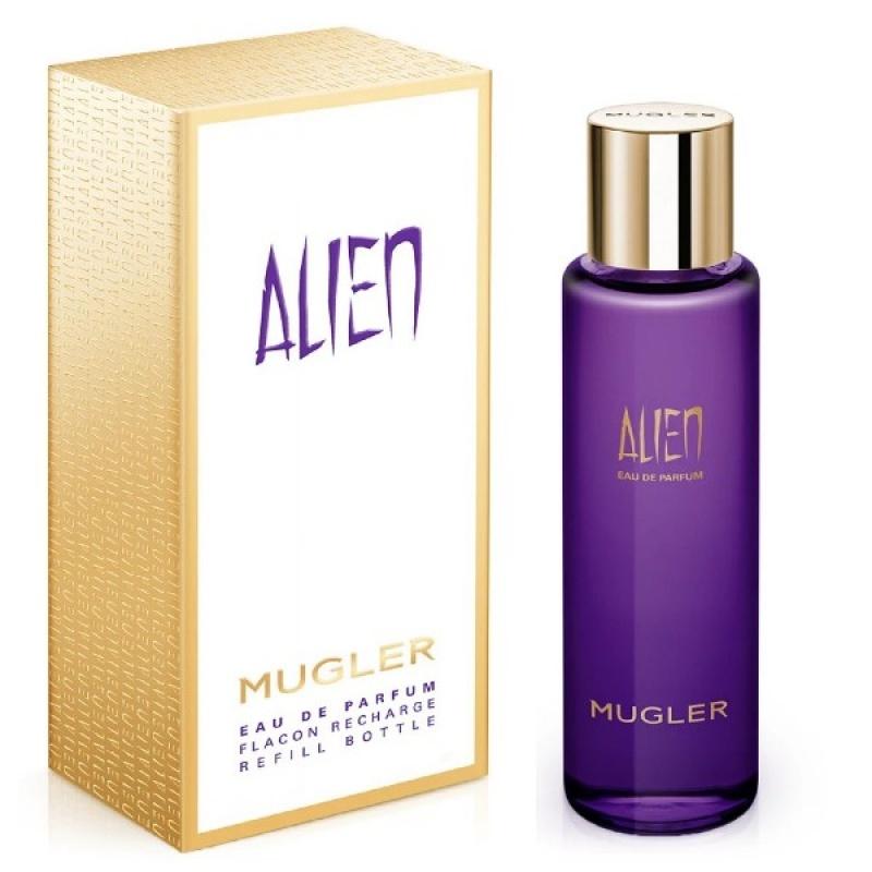 Thierry Mugler Alien Flacon Recharge- Парфюмна вода EDP 60 мл Refill Bottle-Парфюми