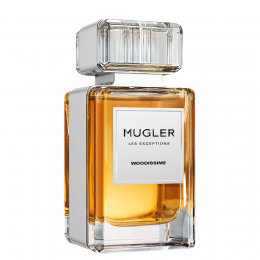 Thierry Mugler Les Exceptions Woodissime - Унисекс парфюмна вода EDP 80 мл-Парфюми