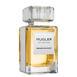 Thierry Mugler Les Exceptions Wonder Bouquet - Унисекс парфюмна вода EDP 80 мл-Парфюми