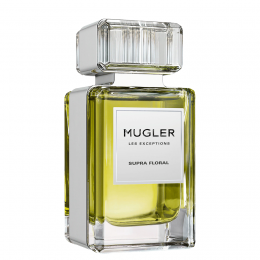 Thierry Mugler Les Exceptions Supra Floral - Унисекс парфюмна вода EDP 80 мл-Парфюми