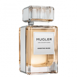 Thierry Mugler Les Exceptions Over The Musk - Унисекс парфюмна вода EDP 80 мл-Парфюми