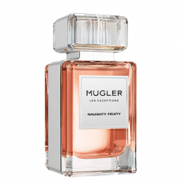 Thierry Mugler Les Exceptions Naughty Fruity - Унисекс парфюмна вода EDP 80 мл-Парфюми