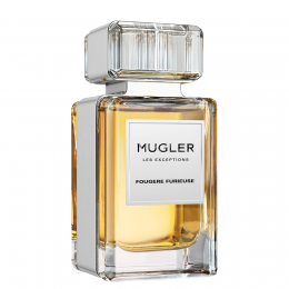 Thierry Mugler Les Exceptions Fougere Furieuse - Унисекс парфюмна вода EDP 80 мл-Парфюми