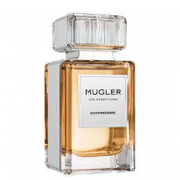 Thierry Mugler Les Exceptions Chyprissime - Унисекс парфюмна вода EDP 80 мл-Парфюми