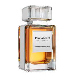 Thierry Mugler Les Exceptions Ambre Redoutable - Унисекс парфюмна вода EDP 80 мл-Парфюми
