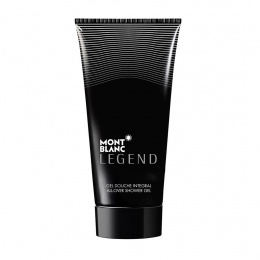Mont Blanc Legend - Душ гел за мъже SG 150 мл-Парфюми
