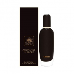 Clinique Aromatics In Black - Парфюмна вода за жени EDP 50 мл-Парфюми