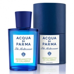 Acqua di Parma Blu Mediterraneo Bergamotto di Calabria - Унисекс тоалетна вода EDT 150 мл