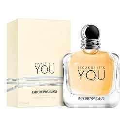 Armani Because It`s you - Парфюмна вода за жени EDP 150 мл