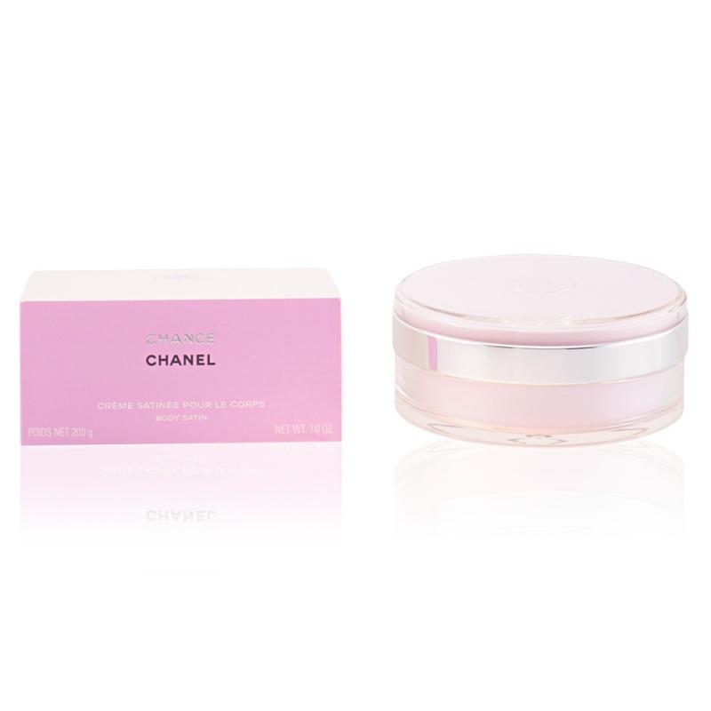 Chanel Chance - Крем за тяло за жени 200 гр-Парфюми