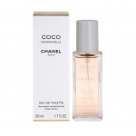 Chanel Coco Mademoiselle Refill Spray - Тоалетна вода за жени EDT 50 мл-Парфюми