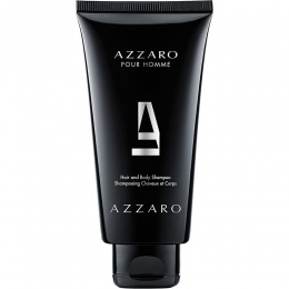 Azzaro Pour Homme - Душ гел за мъже SG 300 мл-Парфюми