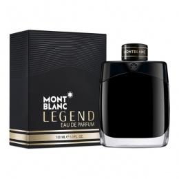 Mont Blanc Legend Eau de Parfum - Парфюмна вода за мъже EDP 100 мл-Парфюми