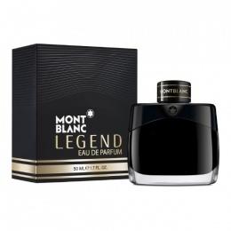 Mont Blanc Legend Eau de Parfum - Парфюмна вода за мъже EDP 50 мл-Парфюми