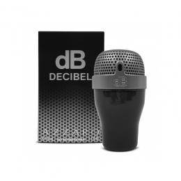 Azzaro Decibel - Тоалетна вода за мъже EDT 50 мл-Парфюми