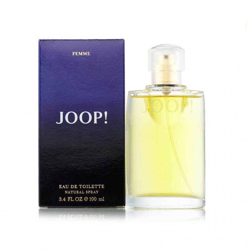 Joop - Тоалетна вода за жени EDT 100 мл-Парфюми