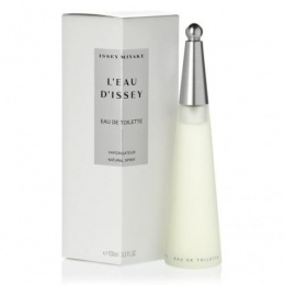 Issey Miyake L`Eau D`Issey - Тоалетна вода за жени EDT 100 мл-Парфюми