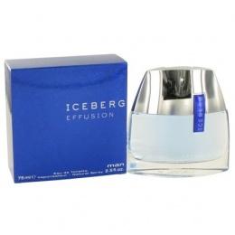 Iceberg Effusion - Тоалетна вода за мъже EDT 75 мл-Парфюми