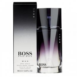 Hugo Boss Boss Soul - Тоалетна вода за мъже EDT 90 мл-Парфюми