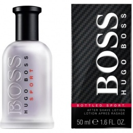 Hugo Boss Boss Bottled Sport - Тоалетна вода за мъже EDT 50 мл-Парфюми