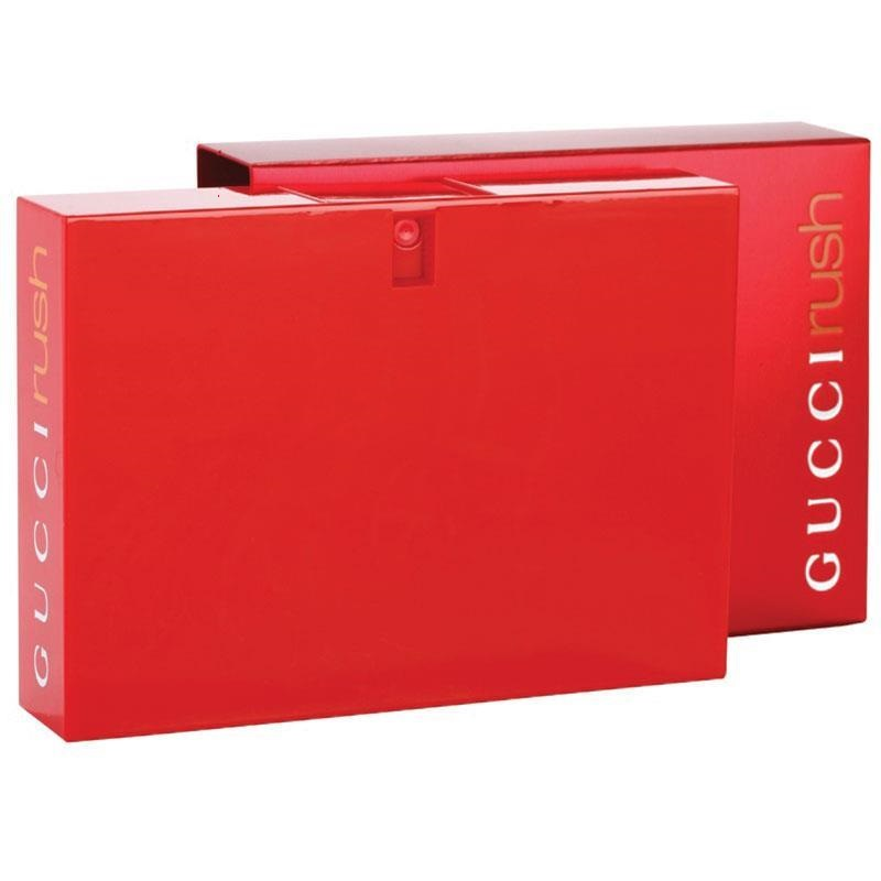 Gucci Rush - Тоалетна вода за жени EDT 50 мл-Парфюми