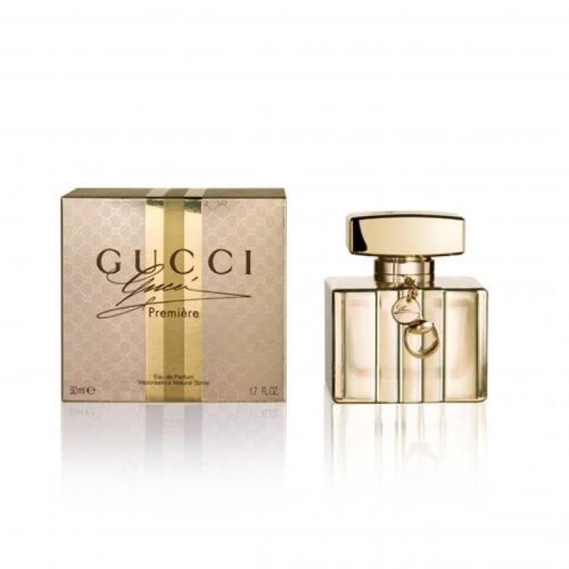 Gucci Premiere - Парфюмна вода за жени EDP 50 мл-Парфюми