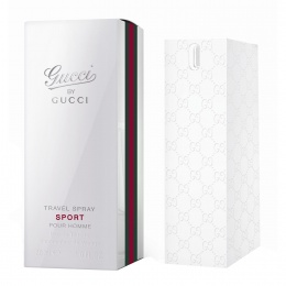 Gucci By Gucci Sport - Тоалетна вода за мъже EDT 30 мл-Парфюми